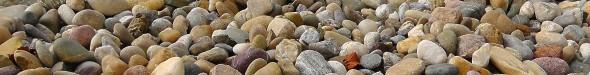wiele kamieni
