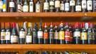 butelki różnych pojemności